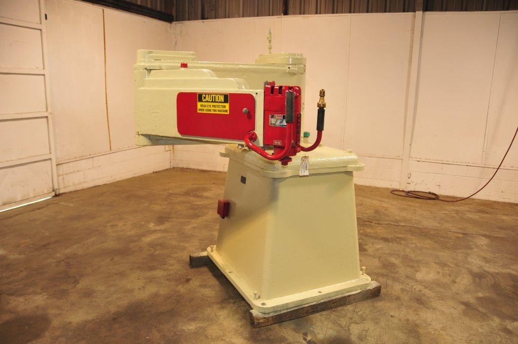 Used Onsrud Inverted Pin Router - Model A-1 - Photo 1