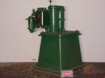 Used Onsrud Inverted Pin Router - Model A-1 - No Table - Photo 1
