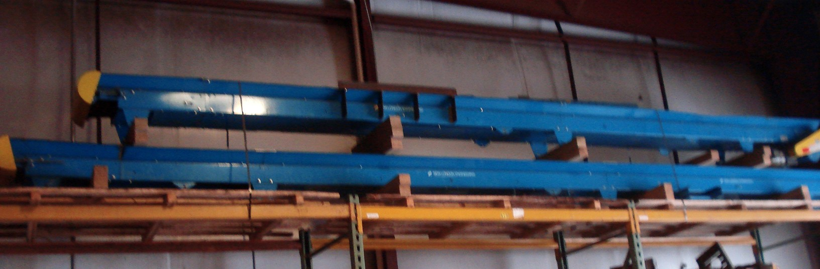 Used Return Conveyor - Unknown Brand/Model