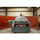 "Used Whitney Planer - Model S-480 52"" - Photo 1"