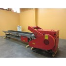 Used Cresswod Wood Waste Grinder - Model: EFA-2440AST - Photo 1