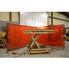 Used Southworth LIft Table with 3,000 lbs Capacity - Model: LS3-42W - Photo 1