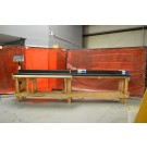 Used Omga Conveyor - Model: FP 3000 NC - Photo 1