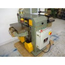 Used Balestrini Double Spindle/DOuble Table Oscillating Mortiser - 2CAP - Photo 1