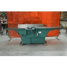 Used Fay & Egan 16 Inch Jointer - Model 316