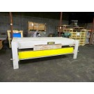 Used Joos Junior 4' x 8' Heated Laminate Press - Photo 1