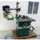 Used Powermatic Single Spindle Shaper - Model 26 - Photo 1