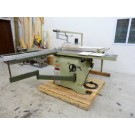 Used SCMI Sliding Table Saw - Model MiniMax SC3 - Photo 1