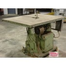 Used Whitney Single/Double Shaper - Model 293 - Photo 1