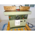 Used SCMI Single Spindle Shaper - Model T-110 - Photo 1