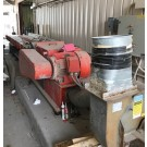 Used Weima Horizontal Wood Shredder - Model: WLH-600S