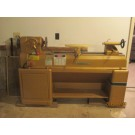 Used Powermatic Lathe - Model 90