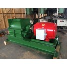 Used Jay Bee Hammer Mill Wood Grinder w/Fan - Model 5W - Photo 1