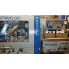 Used Kentwood 5 Head Moulder: - Model: M507EL - Photo 1