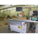 Used SCM Single Shaper with HSK Spindle  - Model Vanguard T160