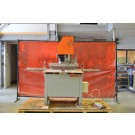 Used Holz-Her Double Row Line Boring Machine - Model: 1623.1 - Photo 1