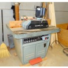 SOLD Used DELTA RS-15 Single Spindle Shaper - Photo 1