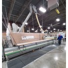 Used Biesse 4.65 FT CNC Machining Center - Model Rover B