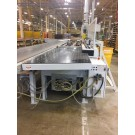 Used Ligmatech Boomerang Return Conveyor - Model: ZHR 05/L/075 - Photo 1