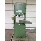 Used Northfield Bandsaw - Model 20
