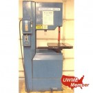 Used Rockwell-Delta 20 Inch Bandsaw - Photo 1