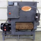 Used Burlington Single Head Wide Belt Saner - 24 Inch - Contact First Choice Industrial