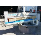 Used Midwest Automation Cut-Off Miter Saw - Model CS 5236