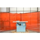 Used Northech 16 Inch Tilting Arbor Table Saw - Model NT 16 R - Photo 1