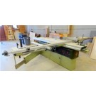 Used SCMI 10 ft 6 inch Sliding Table Saw - Model SI 16 WA - Photo 1