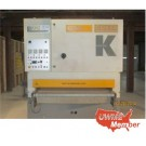 Used Three Head Wide Belt Sander - Costa - KH2 CCCC 1350 - Photo 1